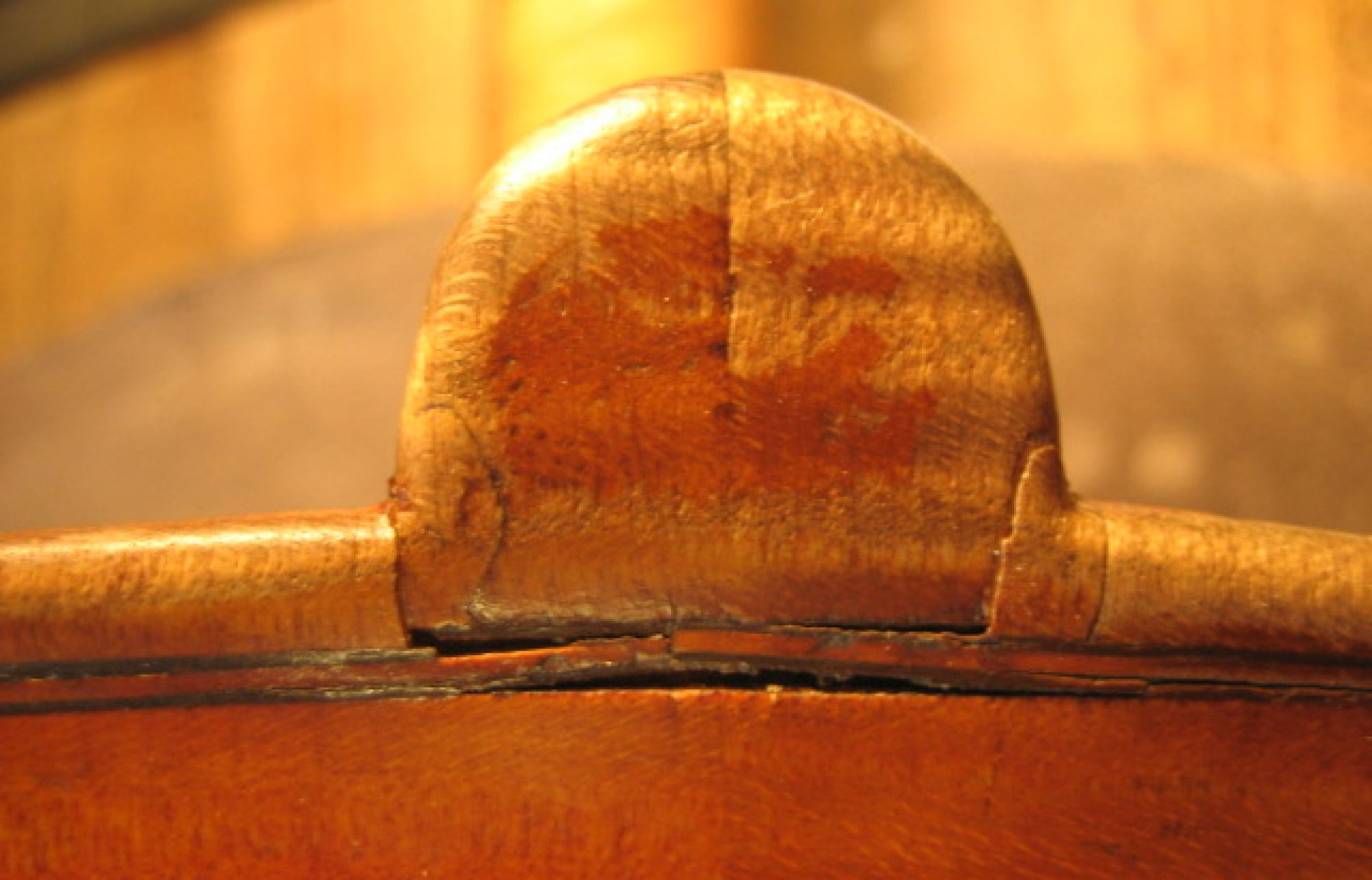 Jarkko Niemi Viulunrakentaja Violin Maker & Restorer